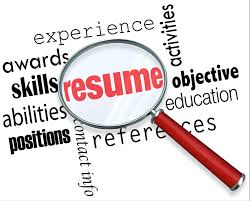Words To Describe Your Skills On A Resume Nmdnconference Com