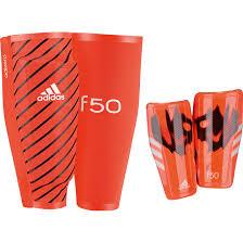 <b>Щитки</b> футбольные <b>Adidas</b> F50 Adizero на FootballSale.ru купить