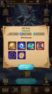 Mythic Rewards Chart Proven Trick To Get Mythic Gears With Ease Afk Arena Guide