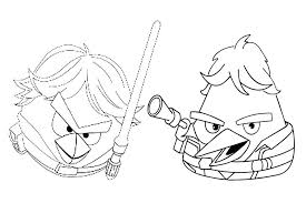 angry birds color pages star wars coloring book angry birds star wars coloring book 2 angry