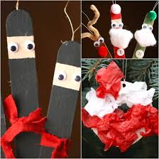 20 Christmas Crafts For KidsChristmas Crafts For Toddlers
