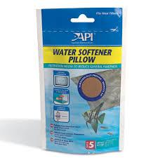 How To Repair A Water Softener Water Softener Pillow