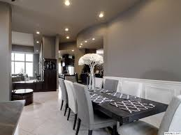Contemporary Dining Rooms contemporary dining room with limestone tile floors & wainscoting 3312 by guidejewelry.us