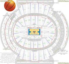 Madison Square Garden Theater Seating Chart Seating Chart