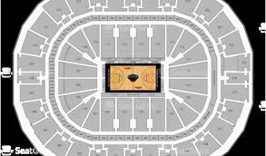 Georgia Dome Seat Map Smoothie King Center Seating Chart Map