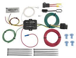 amazon com hopkins 46255 power taillight converter automotive Hopkins Wiring Harness Hopkins Wiring Harness #26 hopkins wiring harness diagram