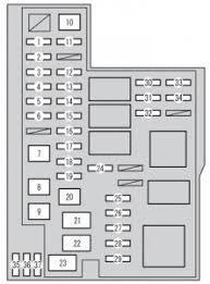 toyota rav4 xa40 2012 2014 fuse box diagram auto genius toyota rav4 xa40 2012 2014 fuse box diagram