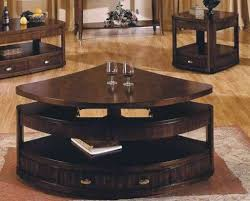 Coffee Table End Tables Narrow End Table Living Room End Table Sets Furniture For Long