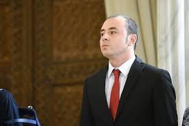 Ieșeanul Andrei Muraru va fi numit ambasador în Statele Unite ale Americii