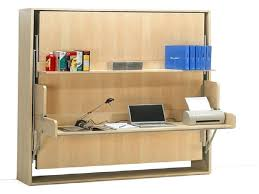 attractive folding desk bed with images about combo on wall murphy canada