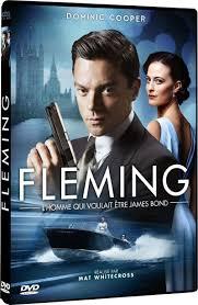Fleming, l'homme qui voulait être James Bond DVD - Mat Whitecross - DVD  Zone 2 - Achat & prix   fnac