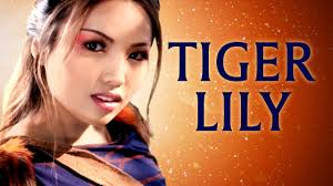 pan tiger lily makeup tutorial face the s w promise phan