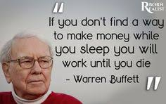 Image result for warren buffett success quotes