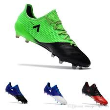ace 17 1 purecontrol soccer cleats kangaroo skin leather low tops football boots black green red blue outdoor sports shoes fg