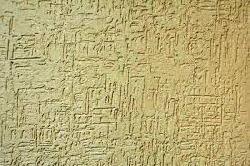 orange how to patch textured walls