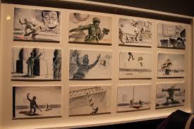 jobs in animation average salaries career paths storyboard artist jobs