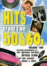 Hits from the 50's and 60's, Vol. 2