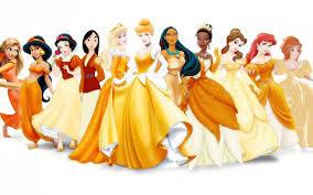 disney princess fotos