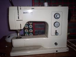 Vintage Bernina 830 Sewing Machine