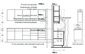 file cabinet width standard kitchen height filing sizes depth simple measurements upper dimensions uk drawer dime