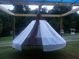 trampoline swing smith