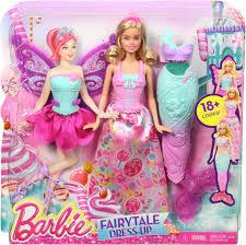 Barbie Fairytale Dress Up Fairytale Dress Up Shop For Barbie
