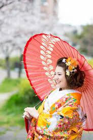 花嫁のヘアスタイル 和装編 スタッフブログ 結婚式場 オ
