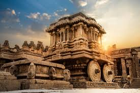 Hampi - Unique Ruins Of The Vijayanagara Empire - WorldAtlas