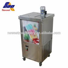 Lolly Vending Machine Adorable Long Working Life Ice Lolly Making Machineicecream Popsicle
