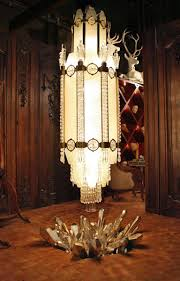full size of important french art deco glass and bronze ballroom chandeliers chandelier nouveau shades of large