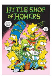 The Simpsons Treehouse Of Horror 19 Review  L7 WorldBart Treehouse Of Horror