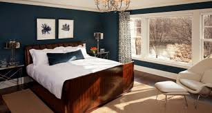 Blue Master Bedroom Ideas 3