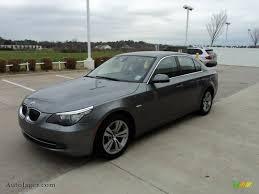 BMW 5 Series 528i bmw 2010 : 2010 BMW 5 Series 528i Sedan in Space Grey Metallic - 364402 ...