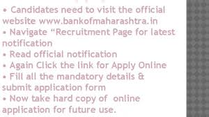 How To Apply For Bank Jobs Bank Jobs Eligibility Criteria