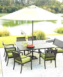 small patio table set with umbrella outdoor hole umbrellas large size of heavy duty um small patio table and chairs with umbrella
