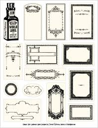 Bottle Labels For Your Apothecary Products Worldlabel Blog