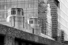 old architectural photography. Downtown Tulsa Is A Great Place For Architectural Photography. This One Of My Favorite Spots To Photograph Because The Contrast Old And New, Photography