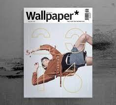 Wallpaper* Cover — nonnormat!ve