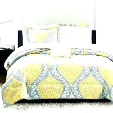 yellow grey bedding and comforter sets full set red s quilts quilt queen bedspread king blue yellow grey bedding