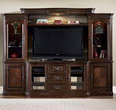 Entertainment Center Wall Unit by Liberty Furniture