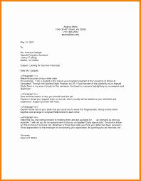 7 Sample General Cover Letter Sap Appeal