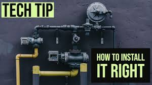 Tech Tip Troubleshooting A Maxitrol Gas Pressure Regulator