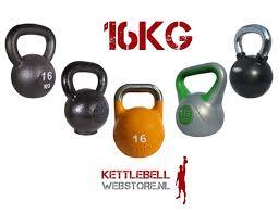 kettlebell 5 kilo
