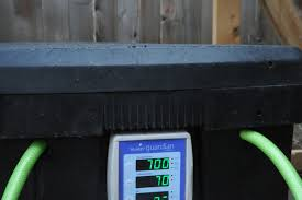 to your hydroponic system it is also important to consider its cooling capacity when considering the cooling capacity out of your water chiller