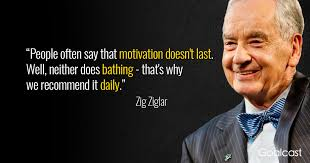 Zig Ziglar Quotes Custom 48 Powerful Zig Ziglar Quotes To Boost Your Willpower