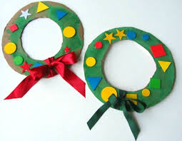 19 Gallery Of Paper Plate Christmas Crafts For Toddlers  Arts And Christmas Crafts For Toddlers