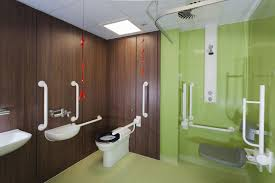 ADA Construction Guidelines For Accessible Bathrooms - Restroom or bathroom