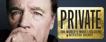Image result for James Patterson Private Series