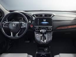 ... 2018 Honda CR-V LX