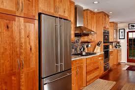 rustic cherry kitchen cabinets. Plain Kitchen Popular Rustic Cherry Kitchen With  Cabinets Throughout K